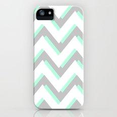 MOD CHEVRON Slim Case iPhone (5, 5s)