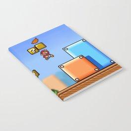 World 1-1 Notebook