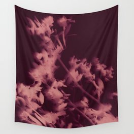 botanical Wall Tapestry