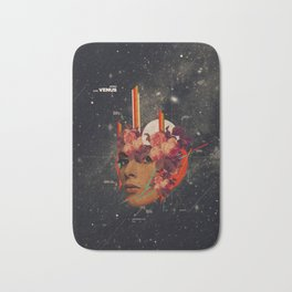 Astrovenus Bath Mat
