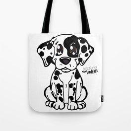 Doggie summer breeds NilseMariely, Diseños que Ladran Tote Bag
