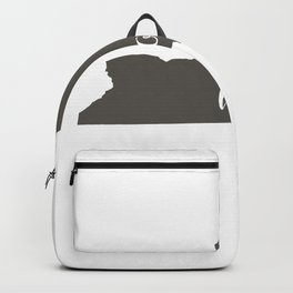 New York is Home Backpack