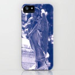 NOLA1 iPhone Case