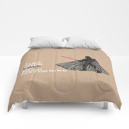 Luke's Father Comforters