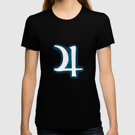 Jupiter Jonze (halftone sigil) T-shirt