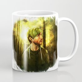 Sucker for Forests Coffee Mug
