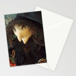Agatha Witherspoon Stationery Cards