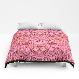 Surround Yourself ver. II Comforters