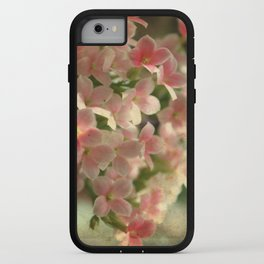 Cute Flowers iPhone Case