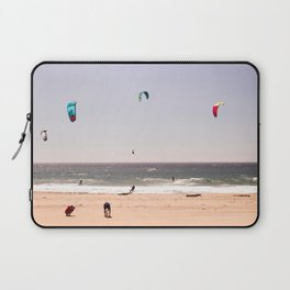 Wind colors Laptop Sleeve