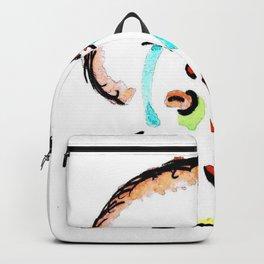 Sad Clown Backpack
