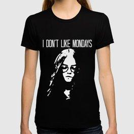 I don´t like mondays T-shirt