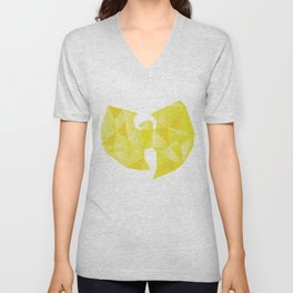 Wu-Tangle Unisex V-Neck