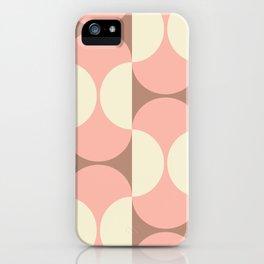 Capsule Alpaca iPhone Case