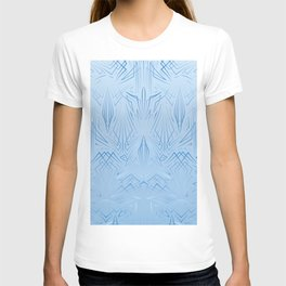 Pinstripe Pattern Creation T-shirt
