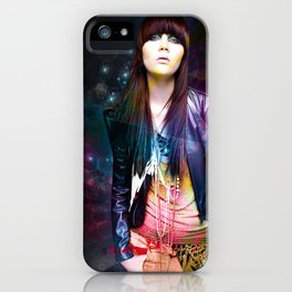 Ora iPhone Case