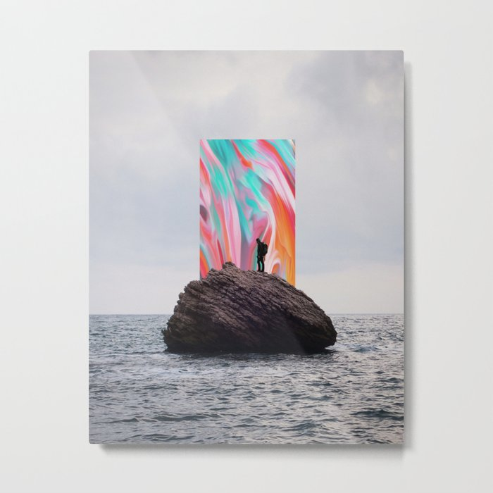A/26 Metal Print