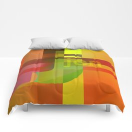 jen Comforters