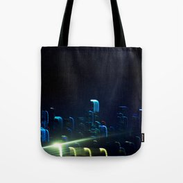 Final Views from 6th Street Tote Bag