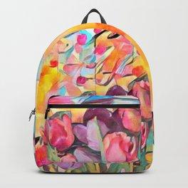 Spring Eternal Hope Backpack