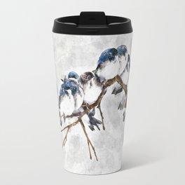 12 on a twig Travel Mug