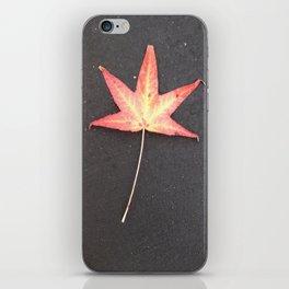 Starfire iPhone Skin