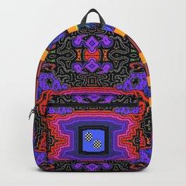 -8 Backpack