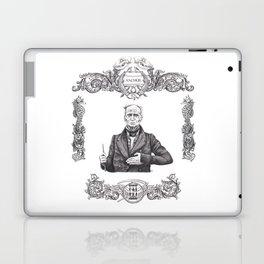 Fortitude Laptop & iPad Skin