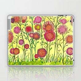 Martha's Garden Laptop & iPad Skin