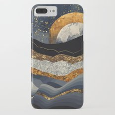 Metallic Mountains Slim Case iPhone 7 Plus