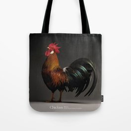 Chic!ken - Leghorn Tote Bag