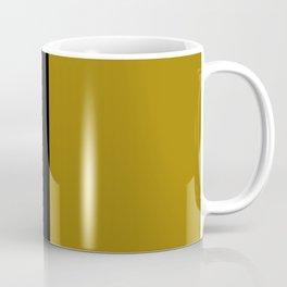 Baltimore Gold Coffee Mug