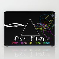 floyd iPad Cases featuring Pink Floyd by sgrunfo
