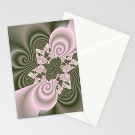 for wall murals and more -1- Stationery Cards