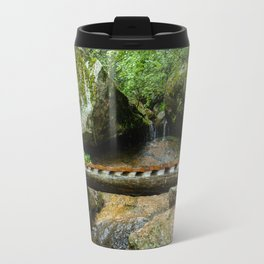 Across The Bridge Travel Mug