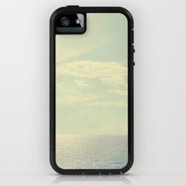 Peaceful Ocean iPhone Case