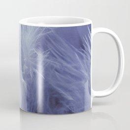 Feather Boa Coffee Mug