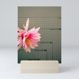 A Chart Topper Mini Art Print