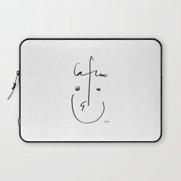 Demeter Moji d15 3-1 w Laptop Sleeve