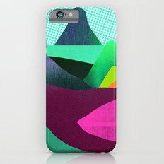 Soft World Slim Case iPhone 6s