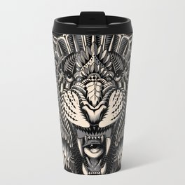 Eye of the Tiger Travel Mug