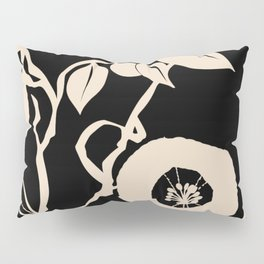 trailing vine Pillow Sham