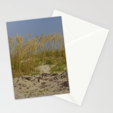 Beach Dune Stationery Cards