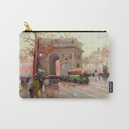 Triumphal arch Carry-All Pouch