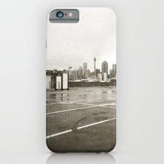 { rain dance } iPhone 6s Slim Case