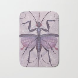 Entomology Tab. IV Bath Mat