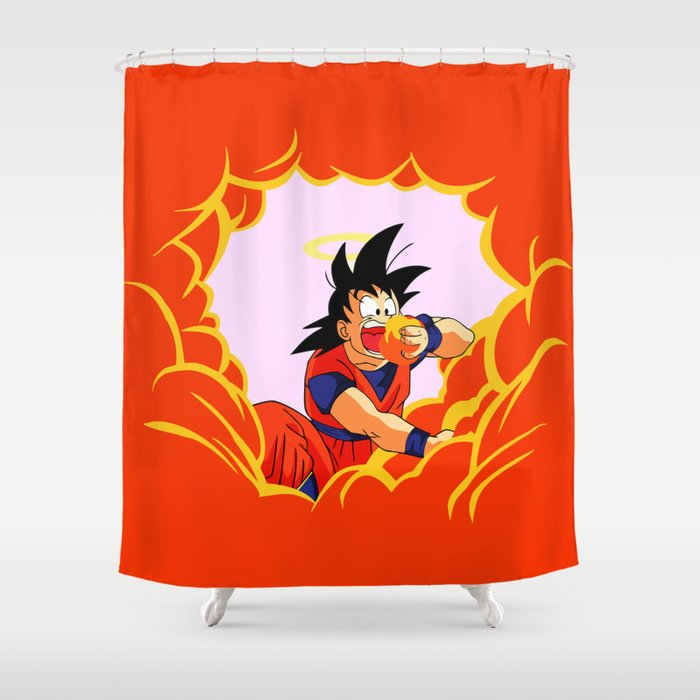 Delicious Clouds Shower Curtain