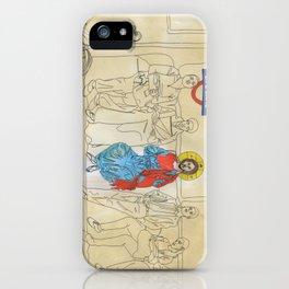 LIFEGAMES,tshirt,mug,laptopcover,iphonecover,tube,london iPhone Case