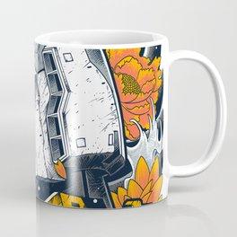 Gundam Coffee Mug
