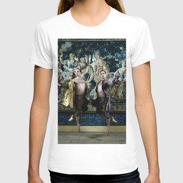 Bubeníček Ballet Brothers T-shirt